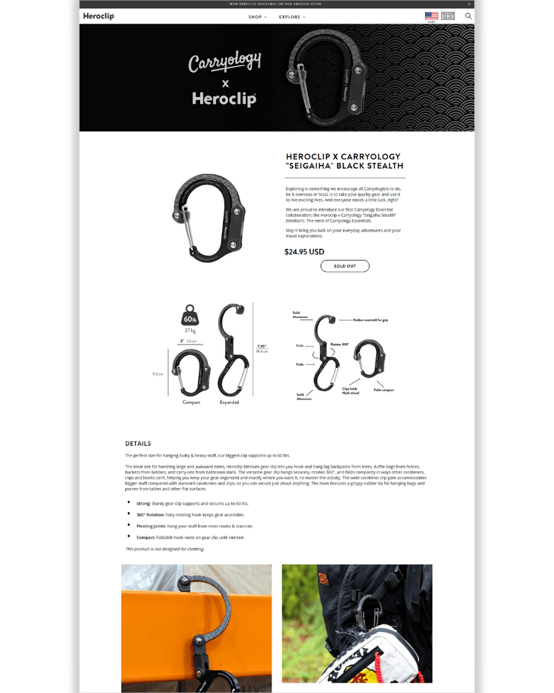 Digital Time Savers Portfolio - Heroclip (3)