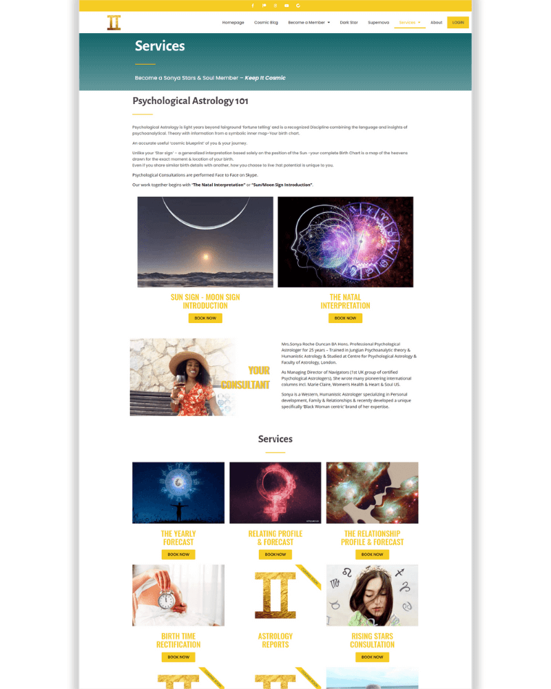 Digital Time Savers Portfolio - Sonya Stars & Soul (5)